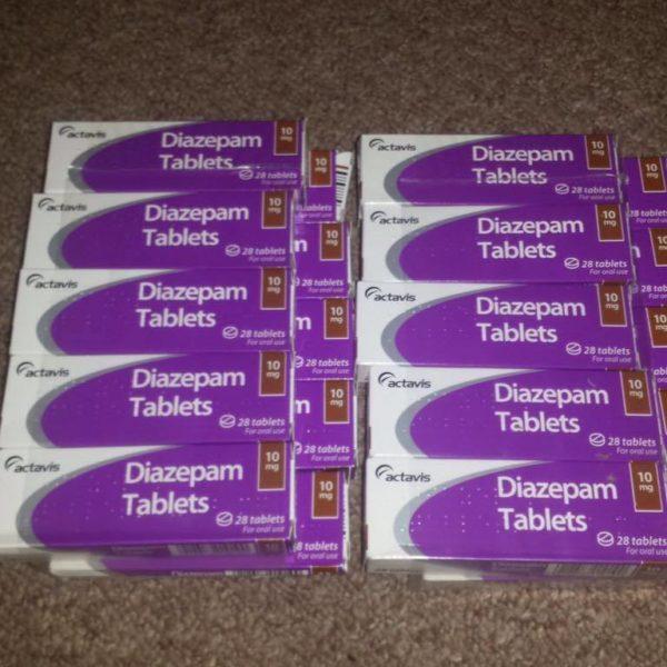 Buy Apaurin Diazepam 10mg online