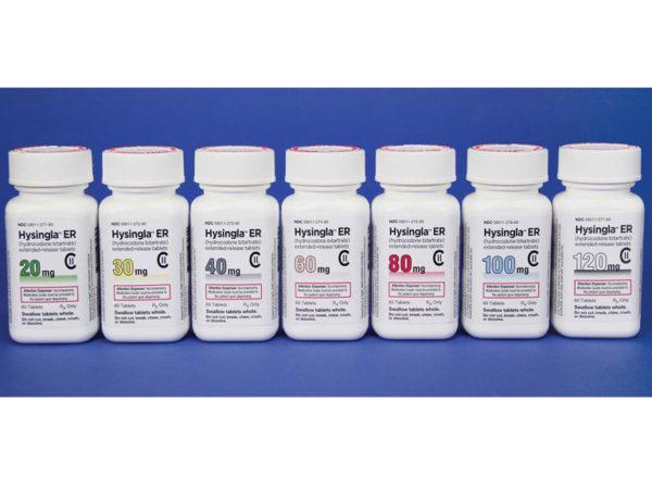 Buy Hysingla ER 30 mg Purdue Online