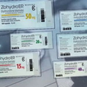Buy Zohydro ER 10 mg Capsules online
